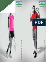 Katalog Baju Yy 2015