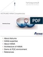 2015 Astrums Competency in HANA v3