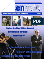 Jissen Issue 6