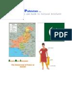 Pakistan Trunk