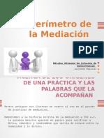 Perimetro de La Mediacion - Masc