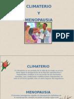 climaterio y menopausia.pps