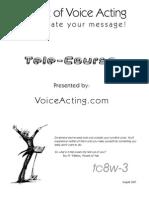 1-1 AOVA Tele-course Week 1 Notes REV-3
