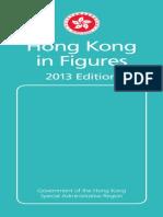 L06 Hong Kong in Figures 2013
