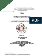 ]TESIS PROGRAM STUDI MAGISTER MANAJEMEN - UP.pdf