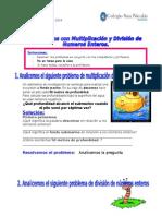 1 Guia Matematica 7a Clase 14