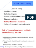 6chemical Safety