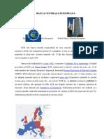 Banca Centrala Europeana FB