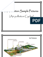 Air Pollution Sample Pictures