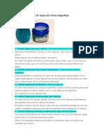 10 Usos do Vicks VapoRub.docx