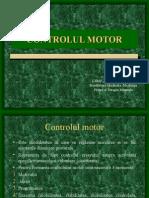 Controlul-Motor Perfectat