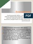 Ethics Environment 2