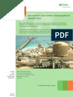 Www.baminternational.com Sites Default Files Domain 61 Documents Jetty Extension Qatar Fertilizer Company Qafco IV Qatar 61 13613693541801530255