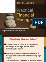 Chapter 9 financial management
