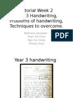 Year 3 Handwriting (1)