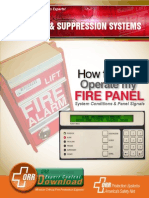 ContentOffer How to Operate My Fire Panel 081814
