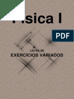 Física I - Exercícios Variados