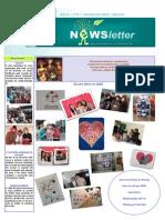 Newsletter Fevereiro15