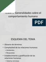 factores humanos tcp