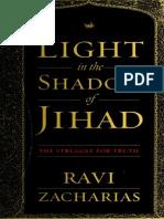 Light in the Shadow of Jihad - Ravi Zacharias