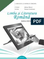 XI_Limba Si Literatura Romana
