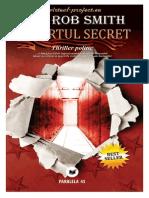 Tom Rob Smith Raportul Secret