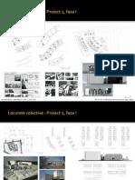 Locuinte Colective - Proiecte