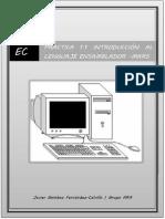 Introducción al lenguaje ensamblador (ESTRUCTURA DE LOS COMPUTADORES)