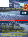 03 - Recruitment Briefing on Hrmo
