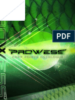 Prowess 2015