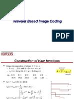 Lecture WaveletTransforms