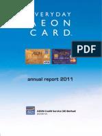AEON AnnualReport