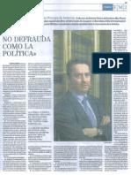 La Ciencia No Defrauda_ Ignacio Dirac_2015