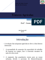 Tratores Agrícolas 01 (Intr.)