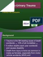 Urological Trauma Revtio1