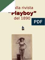 Playboy 18901