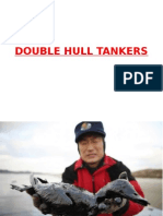 Double Hull Tankers