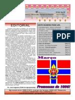 """Jornal """"Sê..."""", edição de  Março de 2015"""