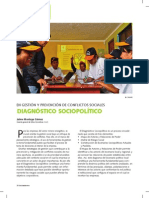 diagnostico sociopolitico