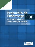 Protocolo de Enfermagem CorenGO Site