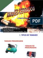 TANQUES CERRADOS