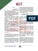 EAD-Enfermagem a Dist�ncia-Material do curso[Enfermagem em Cardiologia]