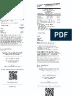 2015 Taxes -- Tax Preparation