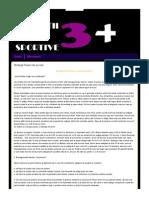 3+- Strategii Pariuri (de pe net)
