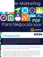 Plan Marketing Negocios B2B