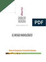 Riesgo Radiologico IVASPE2013