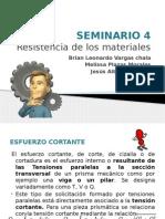 SEMINARIO 4 RESISTENCIA