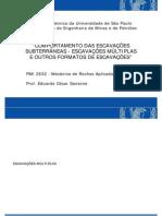 12 - PMI2632 - 2014 - Comportamento Das Escavacoes - Outros