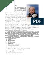 Sindromul Down Articol
