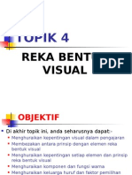 20120325210322Bab 4 - Rekabentuk Visual